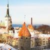 Средневековая романтика Старого Таллинна