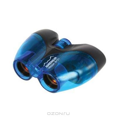 Adrenalin Prizm 8x21, Blue